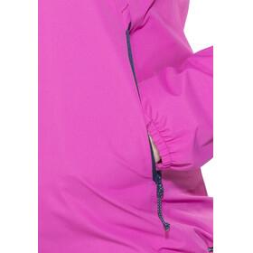 Salomon Essential Jacket Women Rose Violet